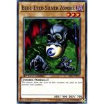 Blue-Eyed Silver Zombie - Common (1st Edition) - Speed Duel Scars of Battle - Yu-Gi-Oh! - Big Orbit Cards