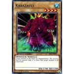Kabazauls - Common (1st Edition) - Speed Duel Scars of Battle - Yu-Gi-Oh! - Big Orbit Cards
