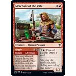 Merchant of the Vale // Haggle - Throne of Eldraine - Magic the Gathering - Big Orbit Cards