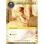 Acolyte of the Sun - The Decisive Battle of Valhalla - Force of Will - Big Orbit Cards