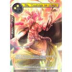 Eir, Valkyrie of Mercy (Full Art) - The Decisive Battle of Valhalla - Force of Will - Big Orbit Cards