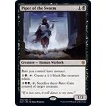 Piper of the Swarm (Foil) - Throne of Eldraine - Magic the Gathering - Big Orbit Cards