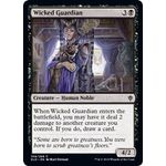 Wicked Guardian (Foil) - Throne of Eldraine - Magic the Gathering - Big Orbit Cards