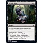 Reave Soul (Foil) - Throne of Eldraine - Magic the Gathering - Big Orbit Cards