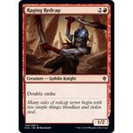 Raging Redcap (Foil) - Throne of Eldraine - Magic the Gathering - Big Orbit Cards