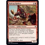 Redcap Raiders (Foil) - Throne of Eldraine - Magic the Gathering - Big Orbit Cards