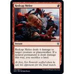 Redcap Melee (Foil) - Throne of Eldraine - Magic the Gathering - Big Orbit Cards