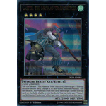 Castel, the Skyblaster Musketeer - Ultra Rare (1st Edition) - Duel Devastator - Yu-Gi-Oh! - Big Orbit Cards