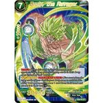 Broly, the Ravager - Destroyer Kings - Dragon Ball Super TCG - Big Orbit Cards