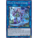 Galatea, the Orcust Automaton - Ultimate Rare (Unlimited Edition) - OTS Tournament Pack 10 - Yu-Gi-Oh! - Big Orbit Cards