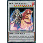 Shiranui Sunsaga - Super Rare (Unlimited Edition) - OTS Tournament Pack 10 - Yu-Gi-Oh! - Big Orbit Cards