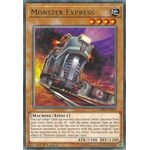 Monster Express - Rare (1st Edition) - Chaos Impact - Yu-Gi-Oh! - Big Orbit Cards