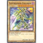 Suppression Collider - Common (1st Edition) - Chaos Impact - Yu-Gi-Oh! - Big Orbit Cards