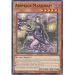 Aromage Marjoram - Common (1st Edition) - Chaos Impact - Yu-Gi-Oh! - Big Orbit Cards