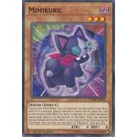 Mimikuril - Common (1st Edition) - Chaos Impact - Yu-Gi-Oh! - Big Orbit Cards