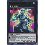 Gallant Granite - Ultra Rare (1st Edition) - Chaos Impact - Yu-Gi-Oh! - Big Orbit Cards