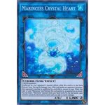 Marincess Crystal Heart - Super Rare (1st Edition) - Chaos Impact - Yu-Gi-Oh! - Big Orbit Cards