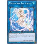 Marincess Sea Angel - Common (1st Edition) - Chaos Impact - Yu-Gi-Oh! - Big Orbit Cards