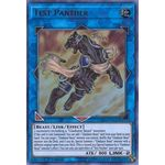 Test Panther - Ultra Rare (1st Edition) - Chaos Impact - Yu-Gi-Oh! - Big Orbit Cards