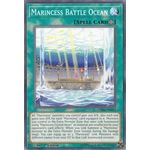 Marincess Battle Ocean - Common (1st Edition) - Chaos Impact - Yu-Gi-Oh! - Big Orbit Cards