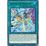 Gladiator Rejection - Ultra Rare (1st Edition) - Chaos Impact - Yu-Gi-Oh! - Big Orbit Cards