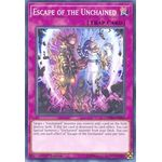 Escape of the Unchained - Common (1st Edition) - Chaos Impact - Yu-Gi-Oh! - Big Orbit Cards