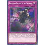 Abominable Chamber of the Unchained - Common (1st Edition) - Chaos Impact - Yu-Gi-Oh! - Big Orbit Cards