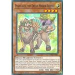 Phantasos, the Dream Mirror Friend - Super Rare (1st Edition) - Chaos Impact - Yu-Gi-Oh! - Big Orbit Cards