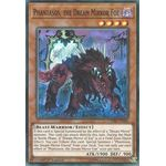 Phantasos, the Dream Mirror Foe - Super Rare (1st Edition) - Chaos Impact - Yu-Gi-Oh! - Big Orbit Cards