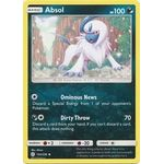Absol (Reverse Holo)}