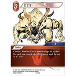 Ifrit (10-002) - Opus 10 - Final Fantasy TCG - Big Orbit Cards