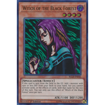 Witch of the Black Forest - Common (Unlimited Edition) - Starter Deck - Pegasus - Yu-Gi-Oh! - Big Orbit Cards