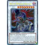 Black-Winged Dragon - Secret Rare (1st Edition) - Collectible Tins 2010 - Yu-Gi-Oh! - Big Orbit Cards