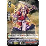 Stealth Rogue of Indignation, Meomaru - V-BT05 Aerial Steed Liberation - Cardfight Vanguard - Big Orbit Cards
