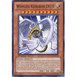 Winged Kuriboh LV10 - Common (Unlimited Edition) - Legendary Collection 2 - The Duel Academy Years Mega Pack - Yu-Gi-Oh! - Big Orbit Cards