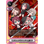 BanG Dream! Girls Band Party!?PICO - S-Promo Cards - Future Card Buddyfight - Big Orbit Cards