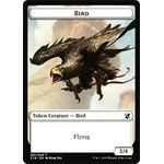 Bird // Sculpture Token - Commander 2019 - Magic the Gathering - Big Orbit Cards