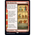 The Akroan War (Foil) - Theros Beyond Death - Magic the Gathering - Big Orbit Cards
