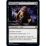 Mire's Grasp (Foil) - Theros Beyond Death - Magic the Gathering - Big Orbit Cards