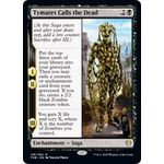 Tymaret Calls the Dead - Theros Beyond Death - Magic the Gathering - Big Orbit Cards