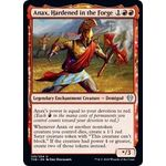 Anax, Hardened in the Forge (Foil) - Theros Beyond Death - Magic the Gathering - Big Orbit Cards