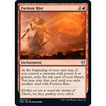 Furious Rise (Foil) - Theros Beyond Death - Magic the Gathering - Big Orbit Cards