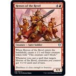 Heroes of the Revel (Foil) - Theros Beyond Death - Magic the Gathering - Big Orbit Cards