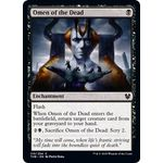 Omen of the Dead - Theros Beyond Death - Magic the Gathering - Big Orbit Cards