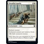 Dreadful Apathy (Foil) - Theros Beyond Death - Magic the Gathering - Big Orbit Cards