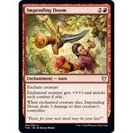 Impending Doom - Theros Beyond Death - Magic the Gathering - Big Orbit Cards