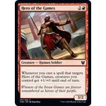 Hero of the Games (Foil) - Theros Beyond Death - Magic the Gathering - Big Orbit Cards