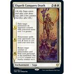 Elspeth Conquers Death (Prerelease) - Theros Beyond Death - Magic the Gathering - Big Orbit Cards