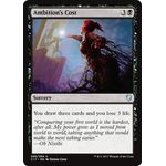 Ambition's Cost - Commander 2017 - Magic the Gathering - Big Orbit Cards