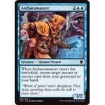 Archaeomancer - Commander 2017 - Magic the Gathering - Big Orbit Cards